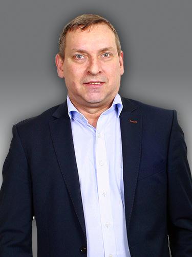 Tonny Mikkelsen