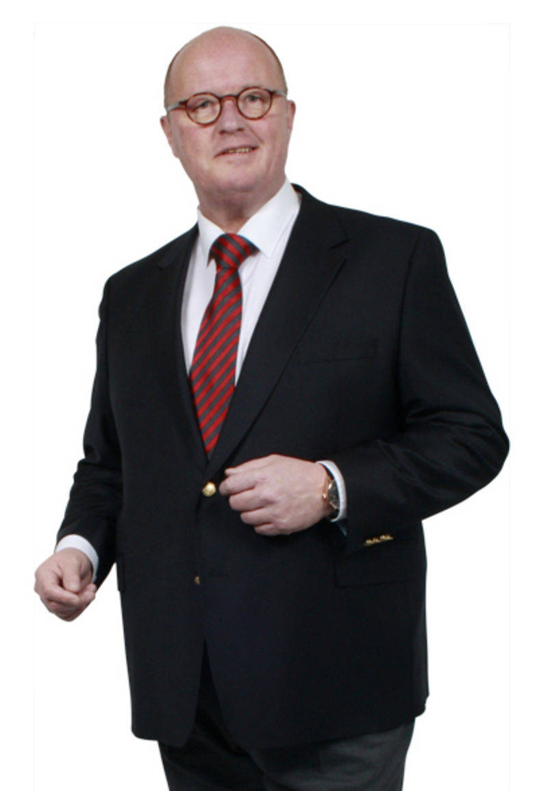 KLASSISK NORDAL BLAZER