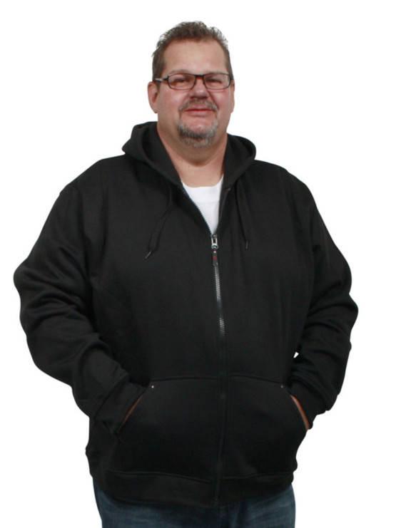 ROCKFORD HÆTTE TRØJE
