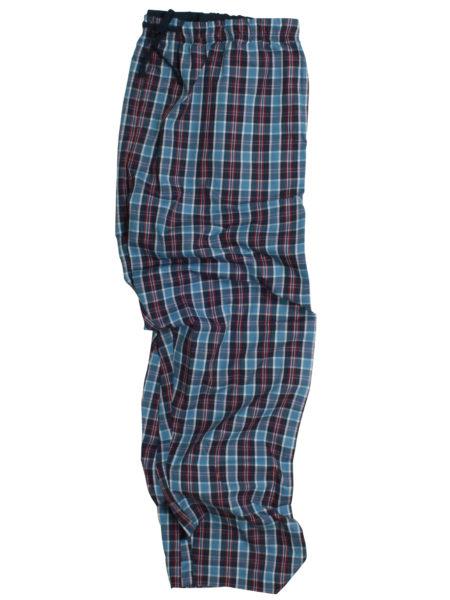 Pyjamas Bukser (Blå)