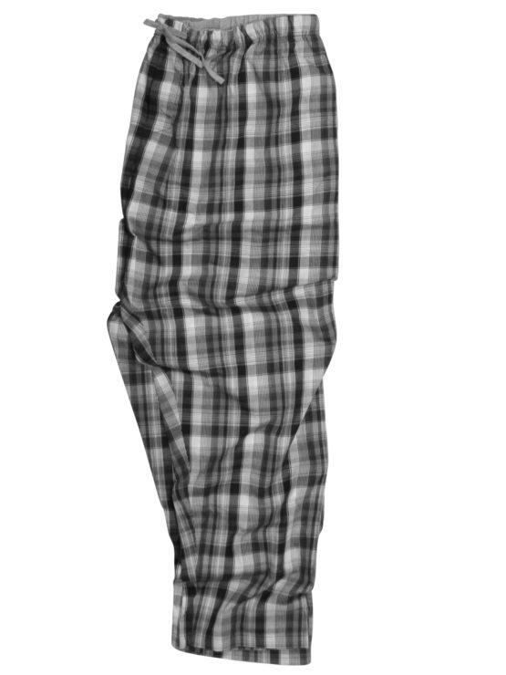 Pyjamas Bukser (Grå)