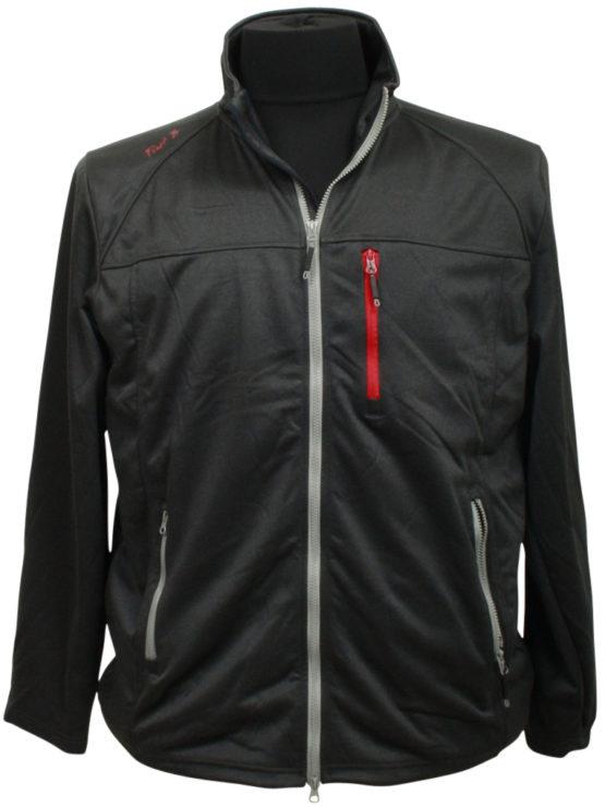 Firts B softshell jakke