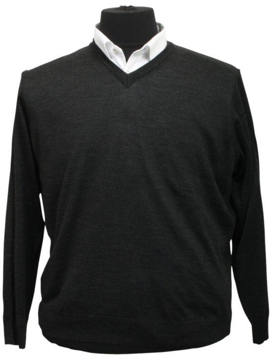 Breidhof Pullover (Koks)