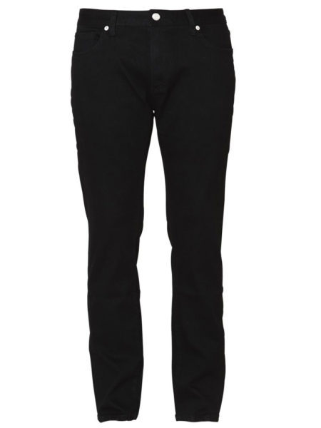 North 56`4 Jeans (Black)