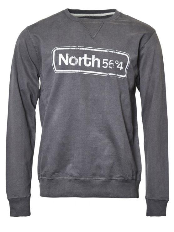 North 56`4 Sweat Shirt