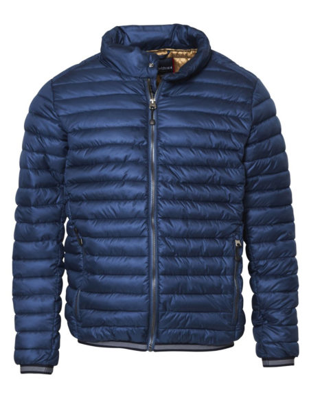 North 56`4 Dyne Jakke (Blue)