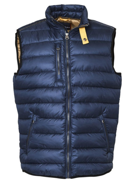 North 56`4 Dyne Vest (Blue)