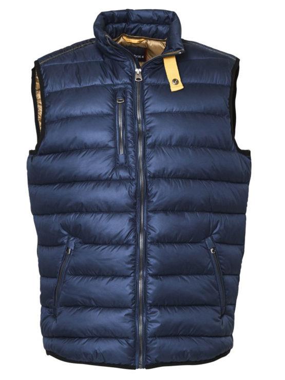 North 56`4 Dyne Vest (Blue)