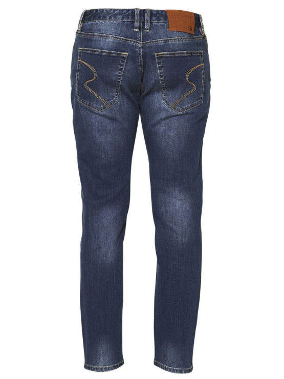 Replika Jeans (Blue)