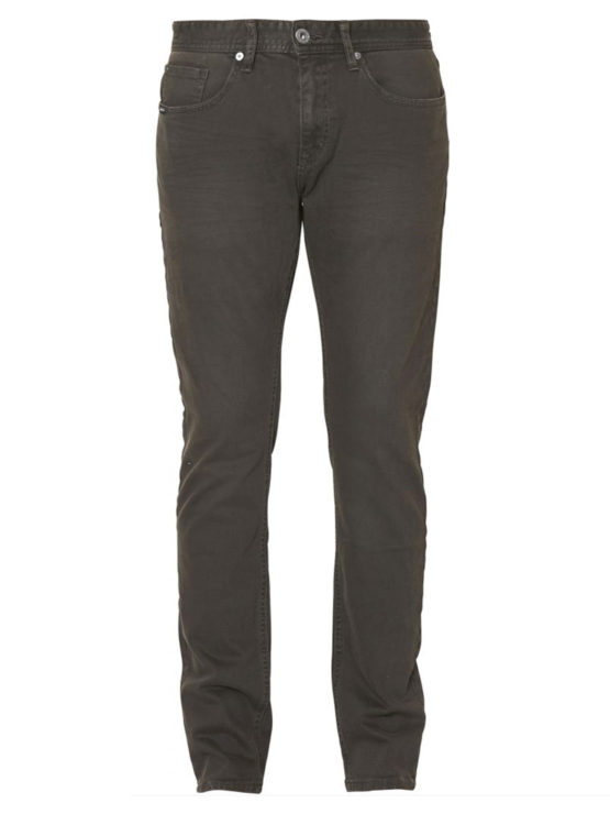 Replika Jeans (Army Green)
