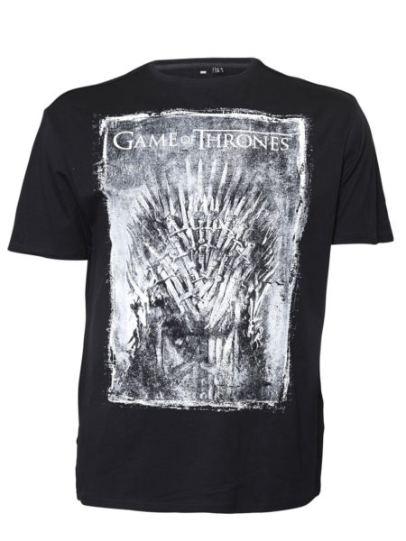Games Of Thrones Fan T-Shirt