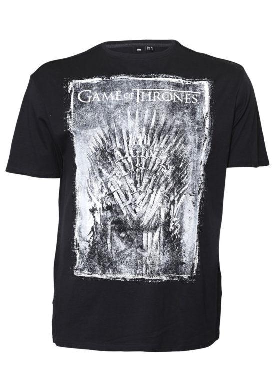 Games Of Thrones Fan T-Shirt