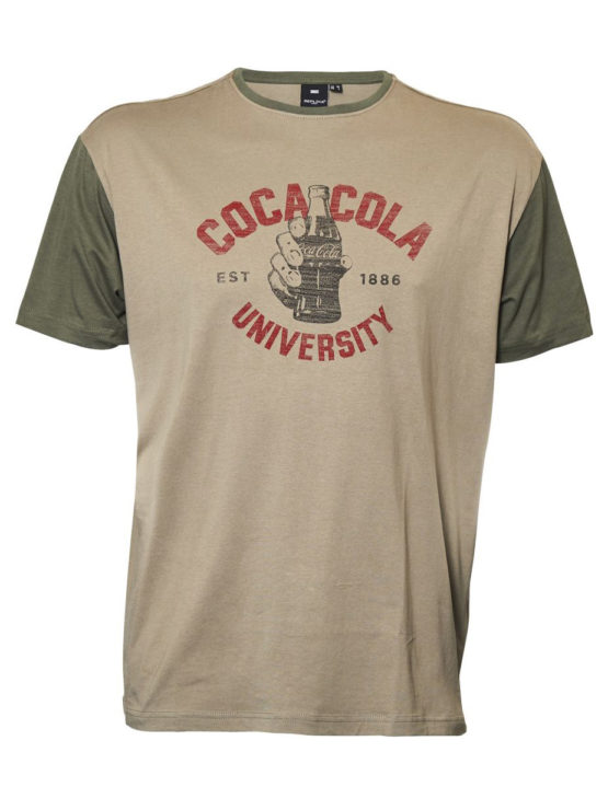 Coca Cola Fan T-Shirt