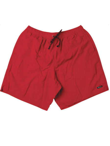 North 56´4 Bade Shorts (Rød)