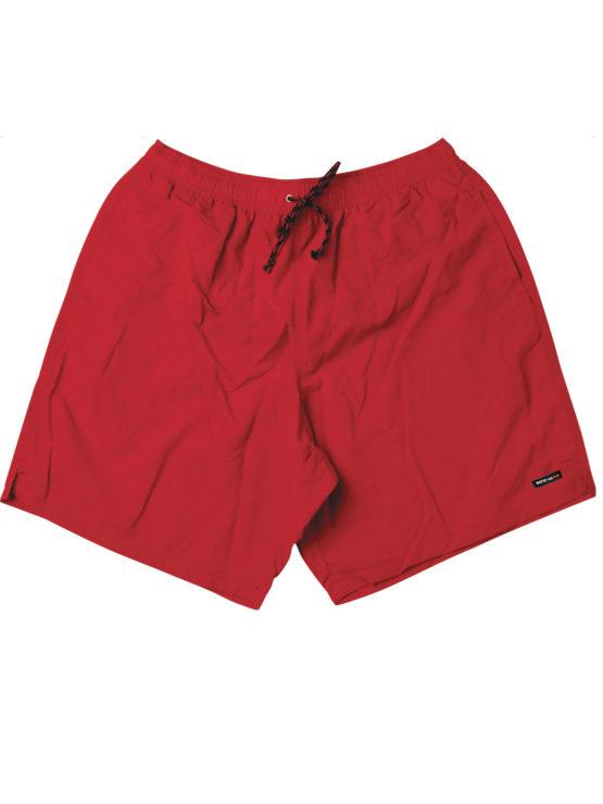 North 56´4 Bade Shorts (Rød)