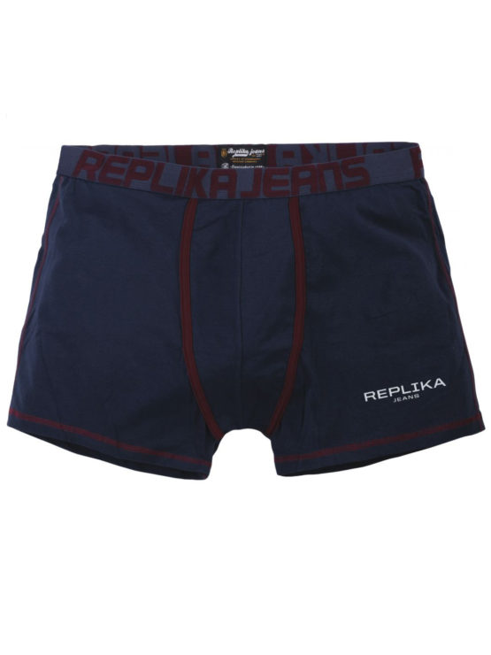Repilka Bomulds Thight (Navy)