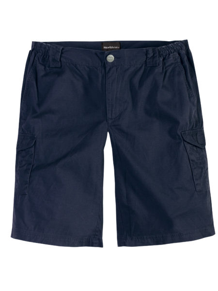 North 56´4 lårlomme shorts (Navy)