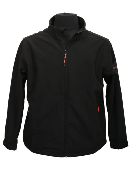 North 56´4 softshell Jakke