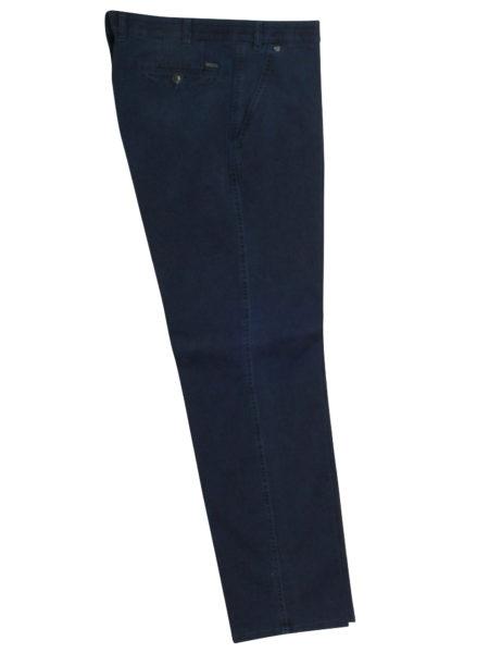 Brühl Bomuldsbukser (Dark Blue)