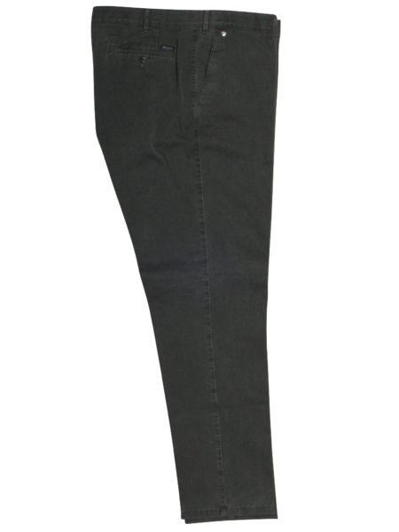 Brühl Bomuldsbukser (Dark Gray)