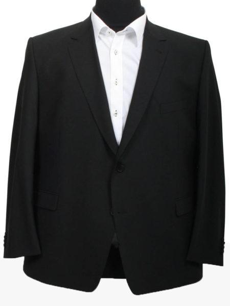 Nordal combi habit jakke (Sort)