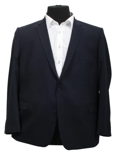 Nordal combi habit jakke (Navy)