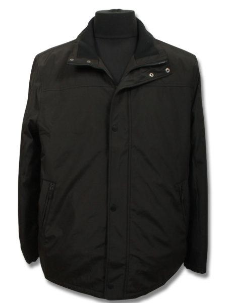Klassisk Lang jakke