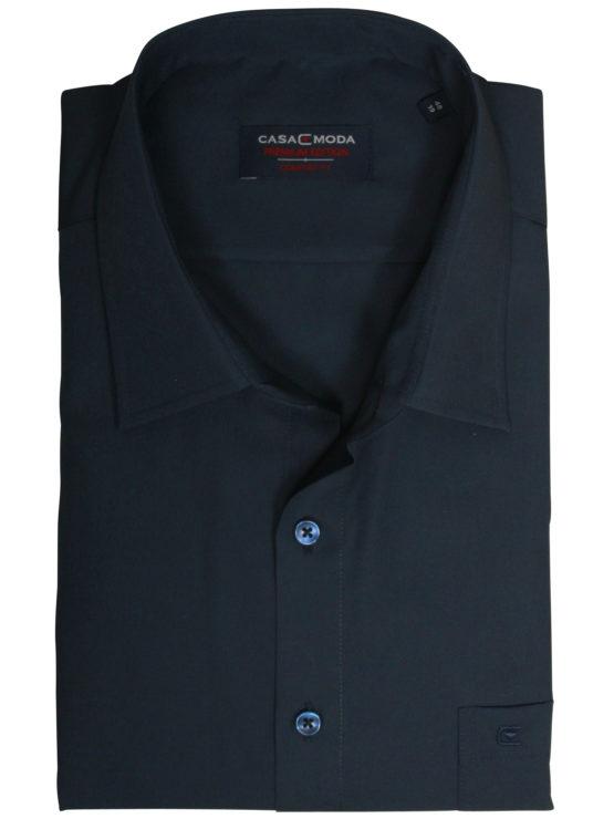 Eksklusiv Casa Moda Skjorte (Navy)