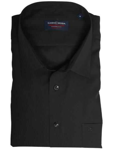 Eksklusiv Casa Moda Skjorte (Sort)