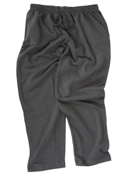 Camus jogging bukser uden ribkant.