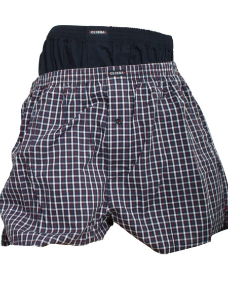 Seceba 2 pack Boxer Shorts