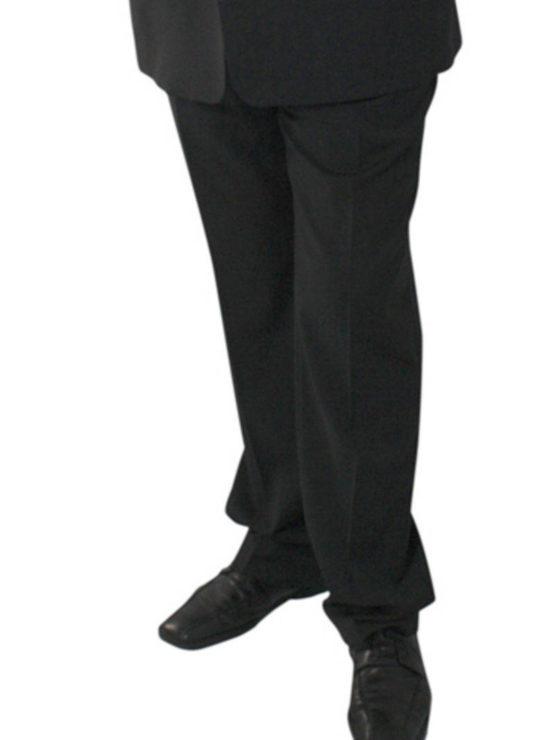 Nordal combi habit bukser (Sort)