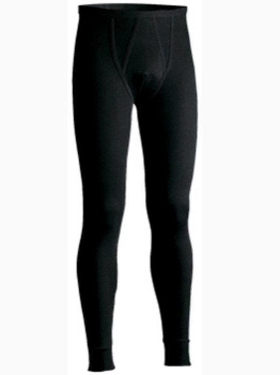 Jbs underbukser med lang ben (Sort)