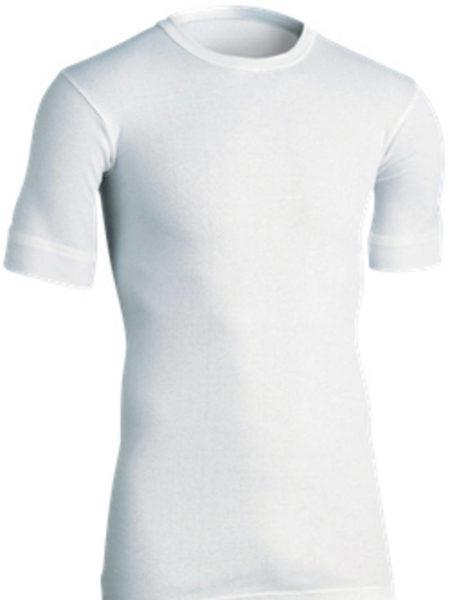 Jbs undertrøje med lille ærme (Hvid)