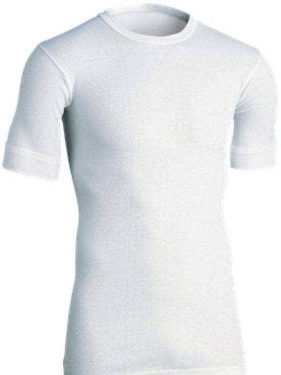Jbs undertrøje med lille ærme 4xl (Hvid)
