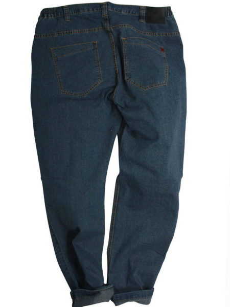 Duke London Stretch Jeans (Blue)