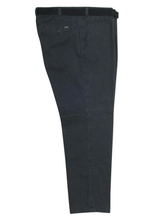 Eksklusive M.E.N.S Bomulds Bukser (Blue)