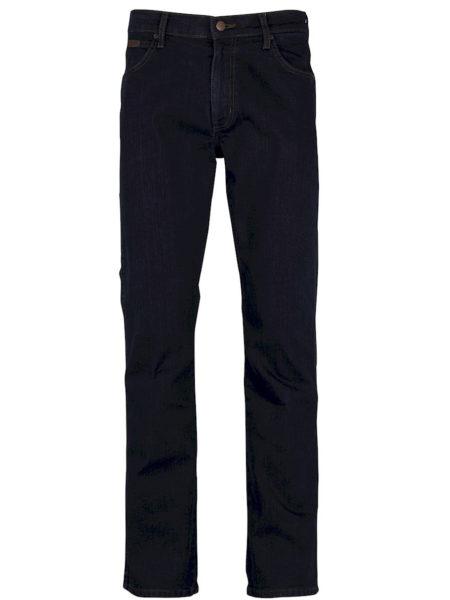 Wrangler Jeans Blue Black