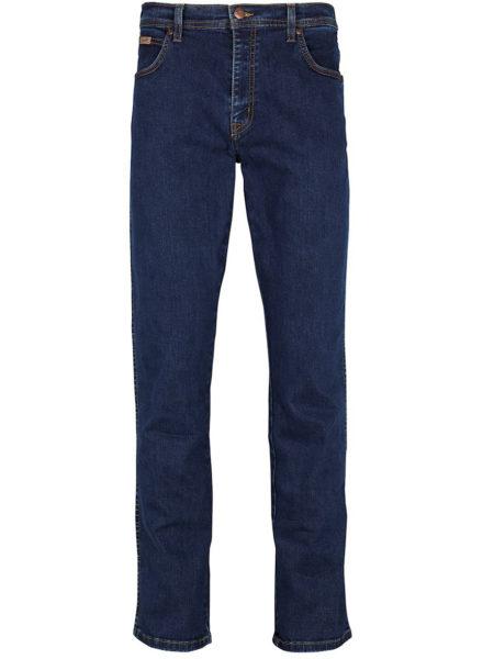 Wrangler Jeans Dark Blue